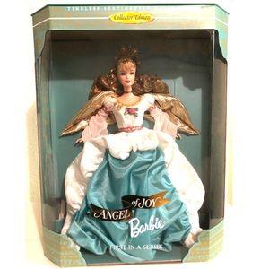 Angel of Joy Barbie 1998